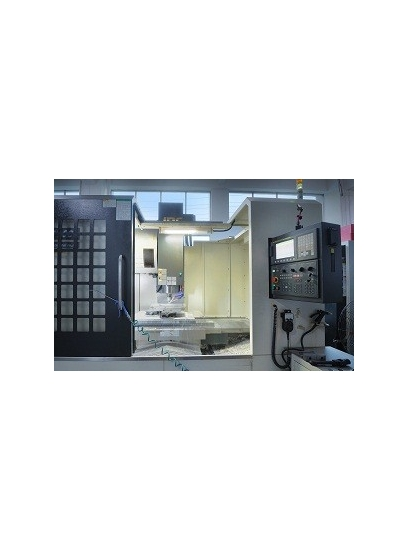 automative CNC machines