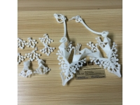 cheap price Jewelry 3D printing service