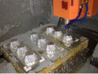 cnc machining metal service